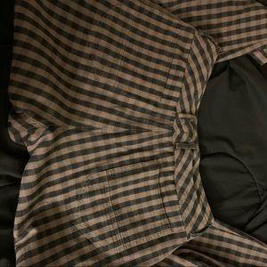 Liz Claiborne Pants - VINTAGE Liz Wear Checkered Pants